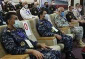 نشست توجیهی رزمایش دریایی ایران و روسیه برگزار شد