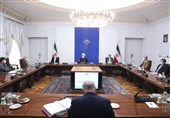 Enemy's Plot to Create Famine, Confuse Good Supply in Iran Stymied: President