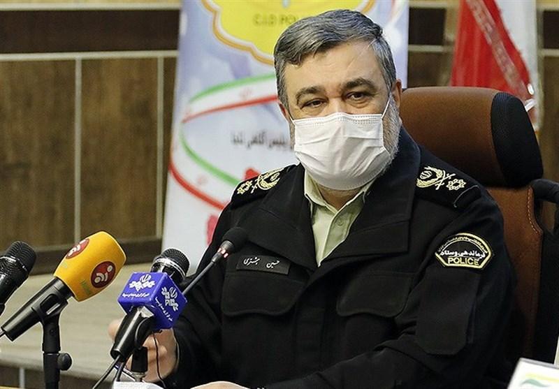 اشتری: استرداد مجرمان به کشور حتماً ادامه خواهد داشت