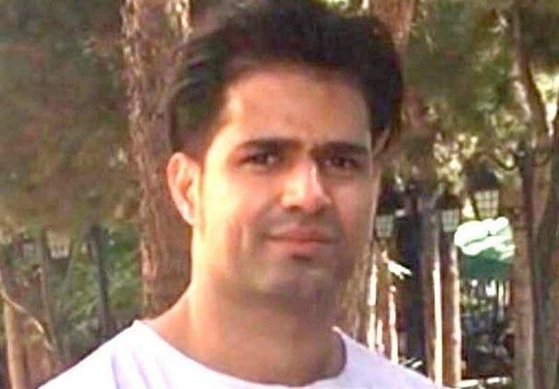 اطلاعیه اداره کل زندانهای استان تهران درباره فوت بهنام محجوبی