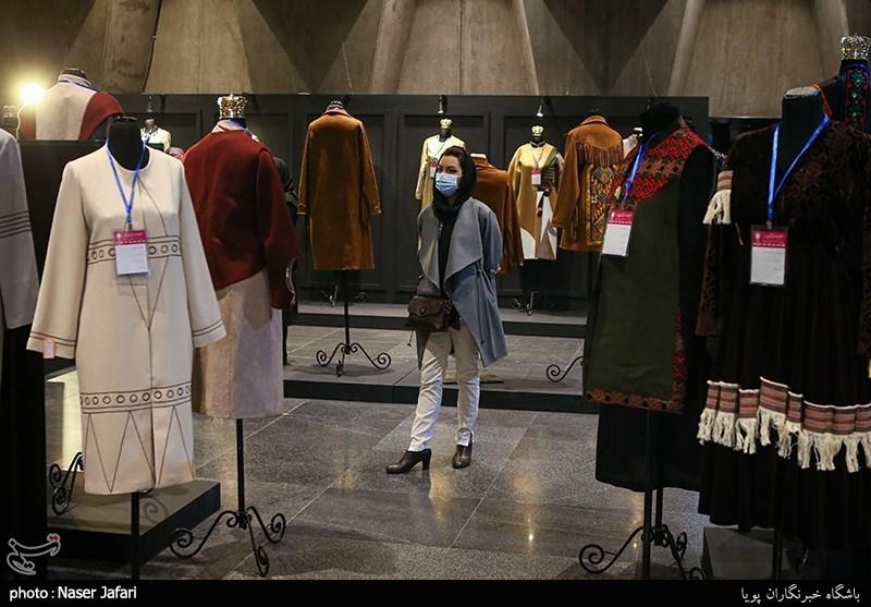 119 اثر به جشنواره مد و لباس اسلامی و ایرانی ارسال شد