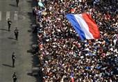 واکنش کاربران شبکههای اجتماعی فارسیزبان به قانونی کردنِ زنای با محارم در فرانسه