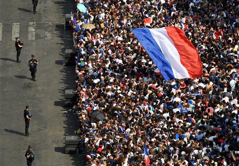 واکنش کاربران شبکههای اجتماعی فارسیزبان به مجوز قانونی زنای با محارم در فرانسه