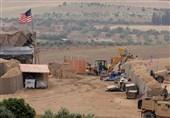 القوات الأمریکیة المحتلة توسع قواعدها فی الشرق السوری