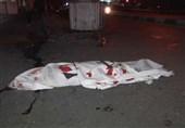 واژگونی مرگبار M.V.M در بزرگراه یادگار