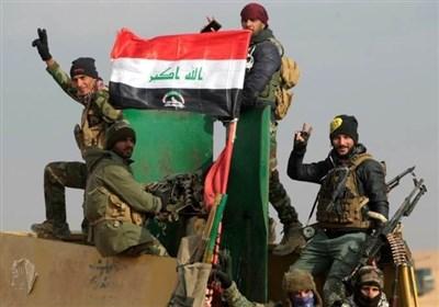 عراق  حشد شعبی: داعش توان رخنه و عرض اندام در نینوا را ندارد