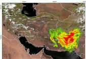 وزش باد شدید و گرد و خاک منطقه سیستان را فرا میگیرد