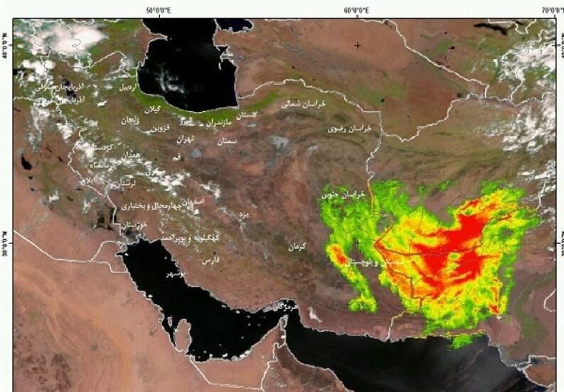 روایت روزهای غمبار سیستان/ بادهای 120 روزه به جای فرصت بلای جان مردم شدهاند + فیلم