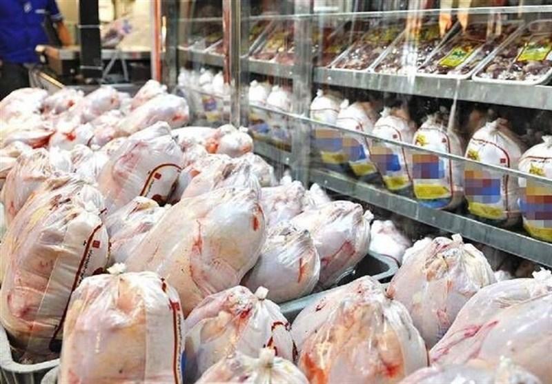 مرغ با قیمت مصوب از هفته آینده به دست مصرف کنندگان اصفهانی میرسد