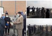 ورود دادستانی به معضلات محیط زیستی در غرب تهران