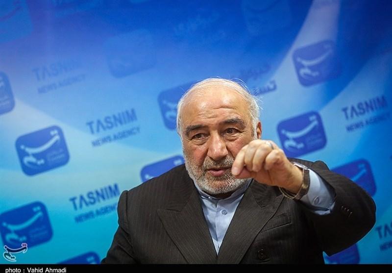 منصوری: سند همکاری 25 ساله ایران و چین چارچوبی برای همکاریهای بلند مدت است