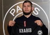 نورماگمدوف: رونالدو اگر در داغستان به دنیا میآمد به جای فوتبال قهرمان UFC میشد
