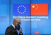 ماه عسل اروپا و چین؛ اولویتهای بروکسل دردسر تازه برای دولت بایدن