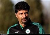 حسینی: در شبی که موقعیتی به پدیده ندادیم گل خوردیم/ وقتی خوب بازی میکنیم، دلیلی ندارد تعویض کنیم