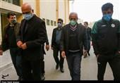 کربکندی: ذوبآهن به بازیکنان جدید نیاز دارد اما حسینی به دنبال نامهای بزرگ نیست