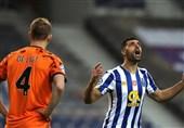 طارمی و زاهدی نامزد بهترین لژیونر هفته فوتبال آسیا