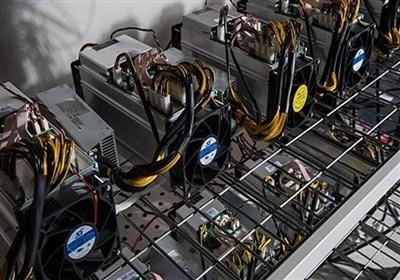 26 دستگاه ماینر در شهرستان تفت کشف شد