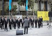 جشنواره فجر میزبان سرودهای انقلابی در پهنه رودکی