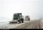 هواشناسی ایران 99/12/4| ورود سامانه بارشی جدید از فردا/ هشدار کولاک برف و آبگرفتگی معابر در 25 استان