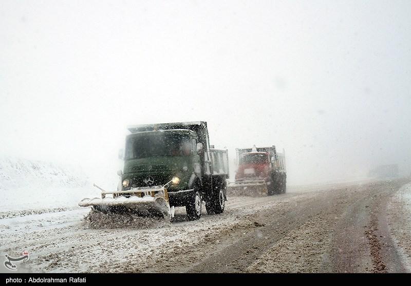 هواشناسی ایران ۹۹/۱۲/۴| ورود سامانه بارشی جدید از فردا/ هشدار کولاک برف و آبگرفتگی معابر در ۲۵ استان,