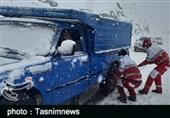 150 عملیات امداد و نجات جادهای در پردیس انجام شد + فیلم