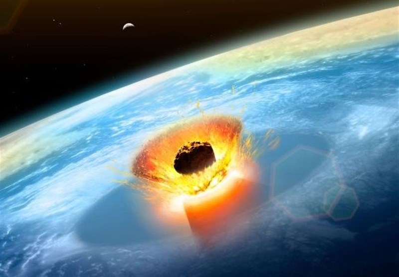 A Comet, Not An Asteroid, Blamed for Extinction of Dinosaurs
