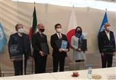 ️امضای سند سه ساله محیط زیستی همکاری مشترک ایران و ژاپن