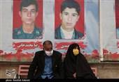 یادواره 276 کبوتر خونین بال غدیر استان کرمان به روایت تصویر