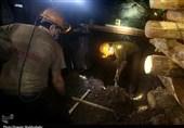 90 ساعت تلاش بیوقفه برای نجات کارگران معدن طرزه/ هنوز خبری از میلاد روشنایی و سید اصغر افضلی نیست