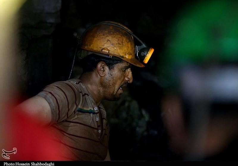 85 ساعت از محبوس شدن معدنچیان طزره گذشت/ آمادهباش اورژانس هوایی برای انتقال کارگران پس از آواربرداری