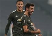 لیگ اروپا| گام بلند منچستریونایتد و تاتنهام برای صعود با پیروزی پُرگل مقابل رقبا