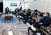عراق  جزئیات دیدار هیئت سیاسی جریان صدر با سید عمار حکیم