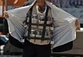 عراق| هلاکت یک انتحاری در کرکوک/حشد شعبی دو تروریست خطرناک را دستگیر کرد
