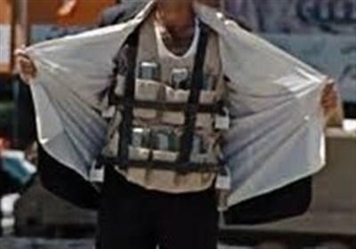 عراق  هلاکت یک انتحاری در کرکوک/حشد شعبی دو تروریست خطرناک را دستگیر کرد