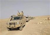 عراق| ادامه عملیات علیه داعش در «الطارمیه»/ تمجید« فالح الفیاض» از عملکرد حشد شعبی