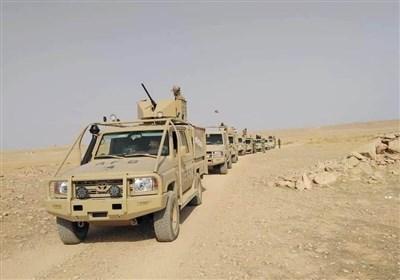 عراق  ادامه عملیات علیه داعش در «الطارمیه»/ تمجید« فالح الفیاض» از عملکرد حشد شعبی