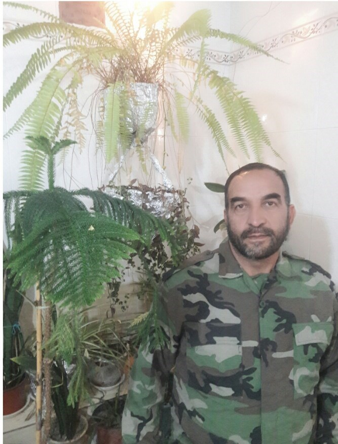 کمیته جستجوی مفقودین ستاد کل نیروهای مسلح , شهید , سردار سید محمد باقرزاده , دفاع مقدس ,