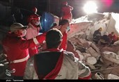 انفجار بامداد امروز در کرمان 2 کشته و 2 مجروح برجای گذاشت + تصویر