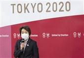 هاشیموتو: اعتماد مردمی به المپیک را برمیگردانم