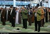 نماز جمعه فردا در کرمانشاه اقامه نمیشود