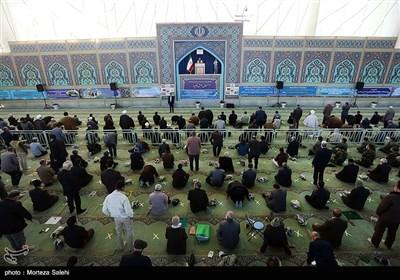 نماز جمعه اصفهان