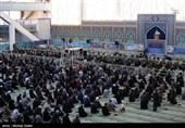 امام جمعه موقت زاهدان: حضور در انتخابات تنها راه برون رفت کشور از مشکلات است