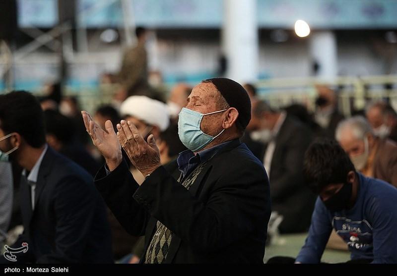 نماز جمعه این هفته در زنجان برگزار نمیشود