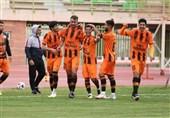 لیگ دسته اول فوتبال| تداوم صدرنشینی مس کرمان و شکست ملوان، پارس جنوبی و هوادار