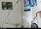 استاندار اصفهان: احداث و مرمت منازل زلزله زدگان سمیرم تا تیر 1400 به پایان می رسد