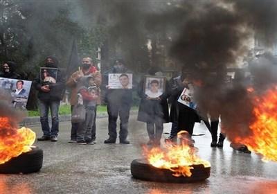 اعتراض لبنانیها به برکناری قاضی پرونده انفجار بیروت و تعیین قاضی جدید