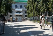 Four Iranians Freed from Indian Prison