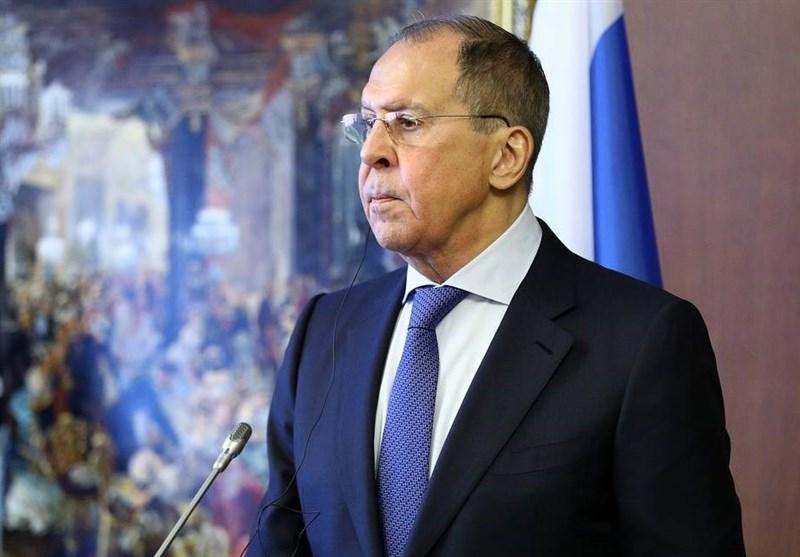 لاوروف: دیگر چیزی از روابط روسیه-اتحادیه اروپا باقی نمانده است
