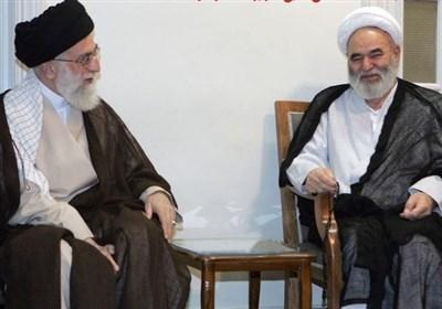 امام خمینی , امام خامنهای ,