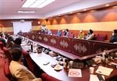 برگزاری نشست بررسی اردوهای رشتههای پارالمپیکی/ سرمربیان مسئولیت سرپرستی گرفتند